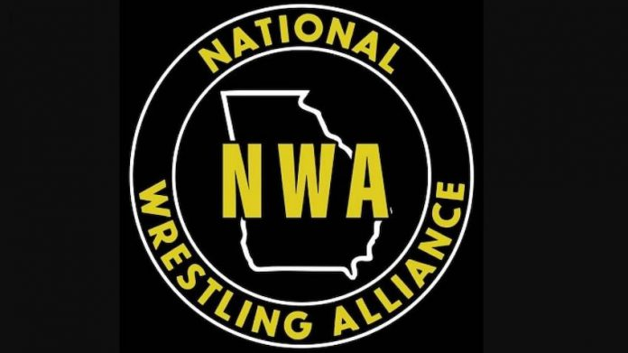 NWA announces the return of the Television Championship