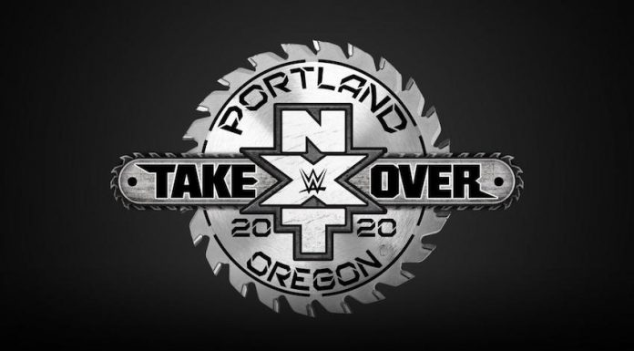 Tickets for NXT TakeOver: Portland on February 16 are now on-sale