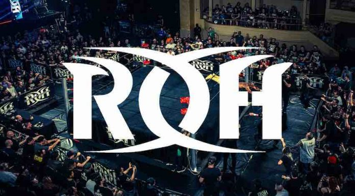 ROH Final Battle Results - 12/13/19