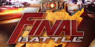 ROH to stream full Final Battle 2019 free on YouTube January 1