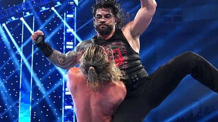 WWE Friday Night SmackDown Ratings for 12-6-19