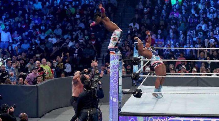 SmackDown Ratings for December 20, 2019 on FOX