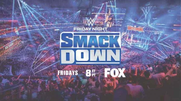 SPOILERS: SmackDown results for Christmas Day show
