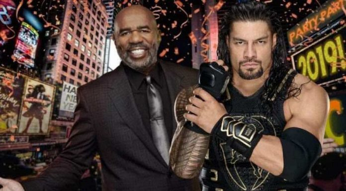 SPOILER: FOX New Year's Eve match taped after SmackDown