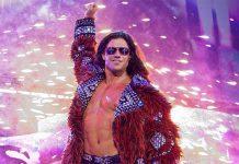 John Morrison WWE return