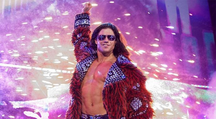 John Morrison WWE return