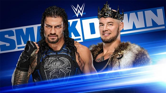 WWE SmackDown Preview