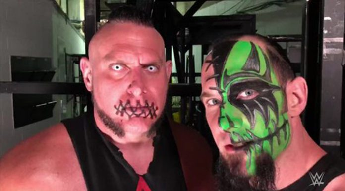 WWE releases The Ascension