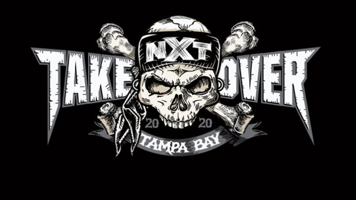 NXT TakeOver: Tampa announced