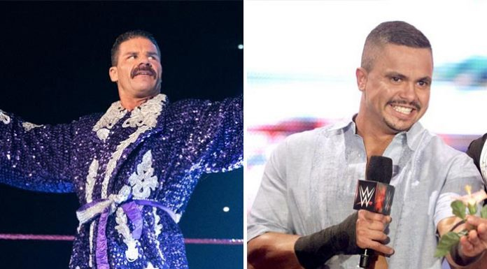 Robert Roode and Primo suspended by WWE for 30 days