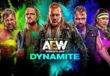 AEW Dynamite December 18