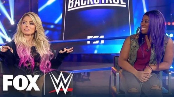 WWE Backstage Ratings: Lowest viewership since premiere