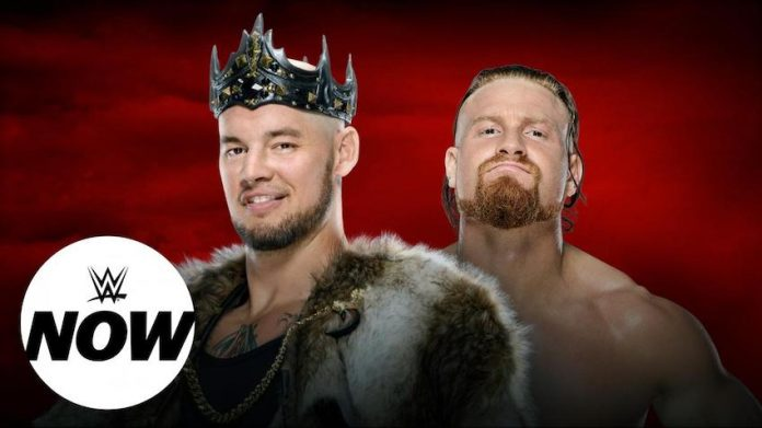 WWE Now special live show to go live today before TLC PPV