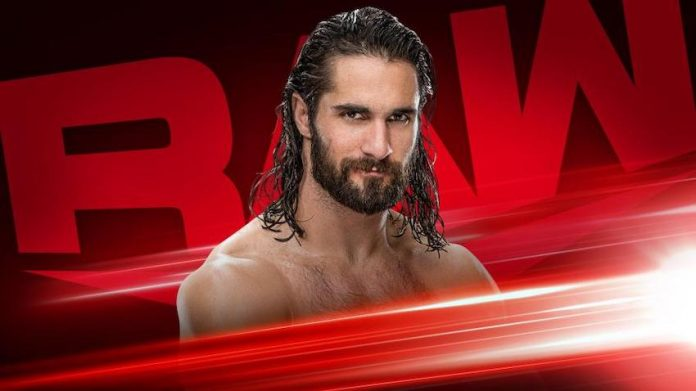 WWE Raw Preview: Seth Rollins to issue a public apology