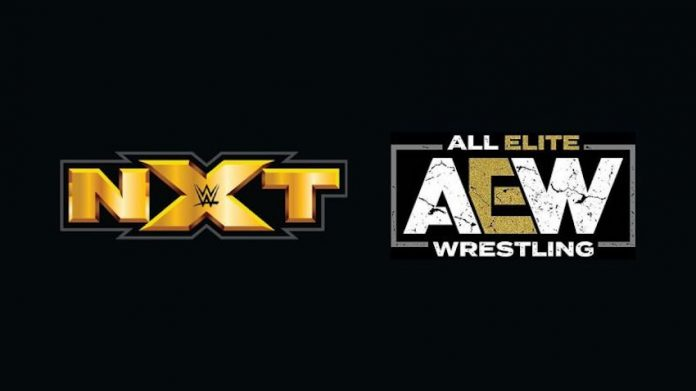 AEW Dynamite and WWE NXT Ratings: January 22