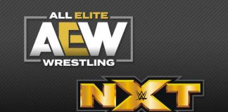 AEW Dynamite and WWE NXT Ratings for January 29