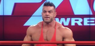 Melissa Santos confirms Brian Cage is a free agent, not signed with AEW