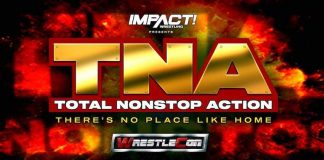 IMPACT announces a TNA themed show during WrestleMania 36 weekend