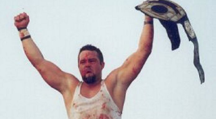 CZW announces former champion Justice Pain passes away