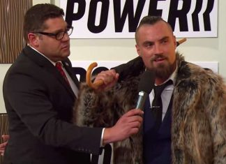 Marty Scurll announced for NWA Powerrr tapings January 26