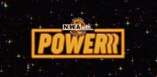 NWA Powerrr taping results