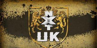 NXT UK tapings