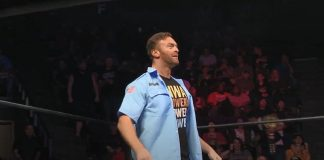 Nick Aldis to address his ROH appearance on NWA Powerrr