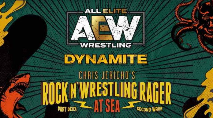 SPOILERS: AEW Dynamite matches taped for Wednesday night on TNT