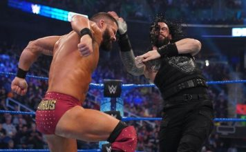 WWE SmackDown Ratings for January 17