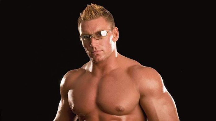 Sylvian Griener hired by WWE as an agent
