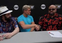 az signs multi-year deal with AEW