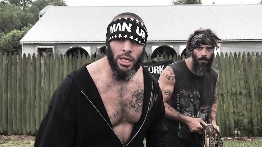 The Briscoe's officially re-sign with Ring of Honor