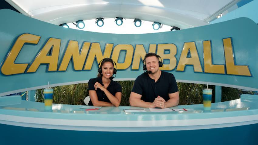The Miz to host a new competition series on the USA Network