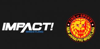 NJPW declined working with IMPACT