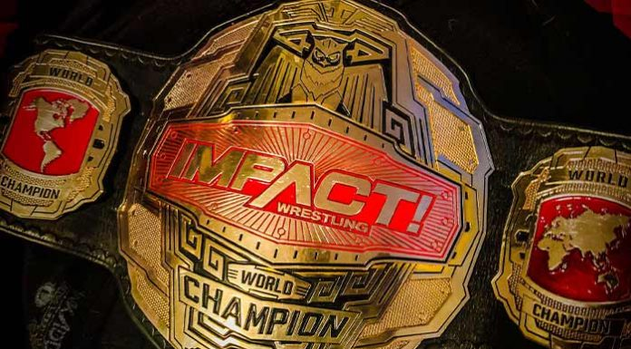 IMPACT Title redesigned