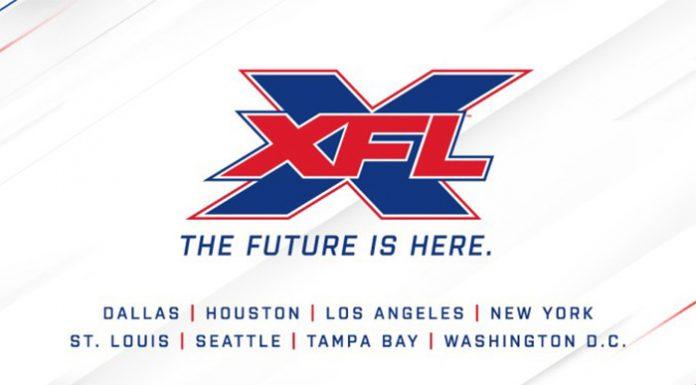 XFL rules announced