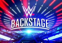 WWE Backstage Ratings