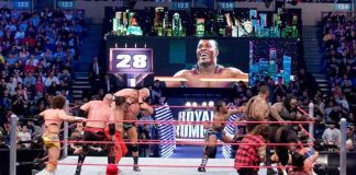 Royal Rumble History Part 2