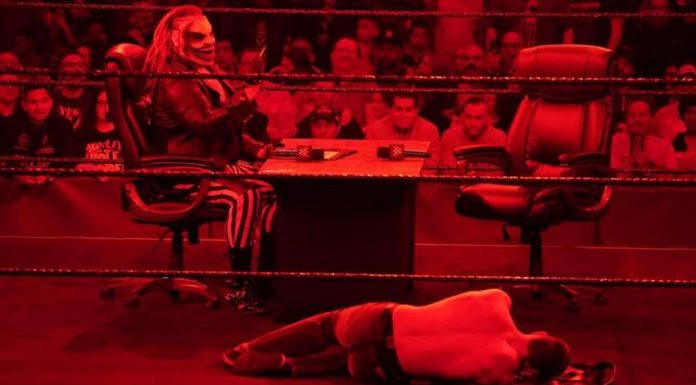 WWE SmackDown Ratings January 24