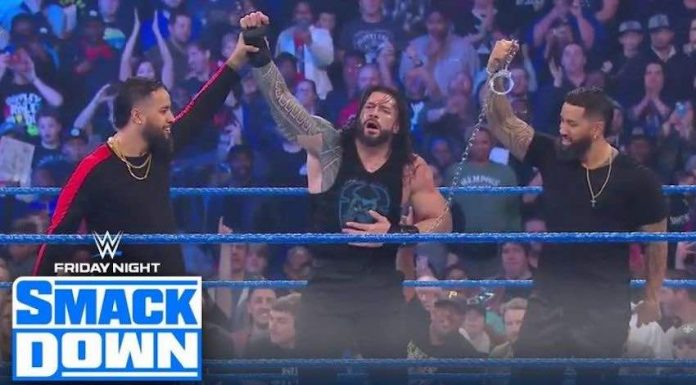WWE SmackDown Ratings Update for January 3