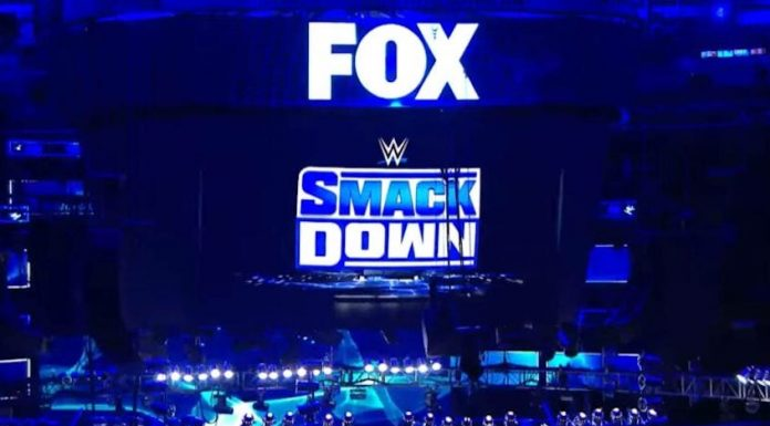 Four matches announced for WWE Super SmackDown episode