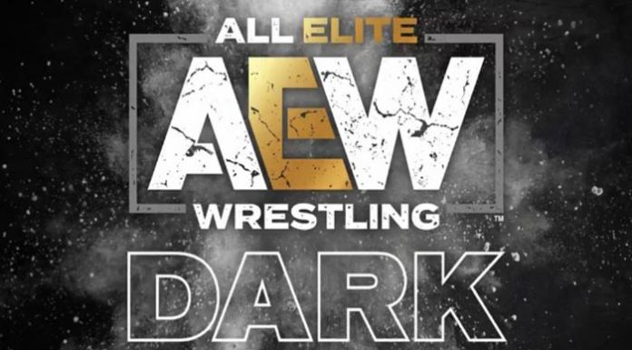 AEW Dark taping results