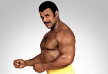 WWE statement on Rocky Johnson