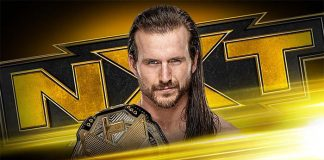 WWE NXT Preview