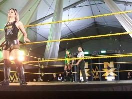 2/21 NXT Live Results: Ocala, Florida