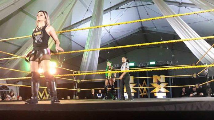 2/21 NXT Live Results: Ocala, Florida