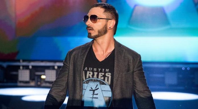 Austin Aries joins BioXcellerator