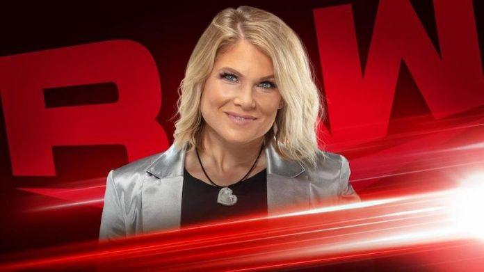 Beth Phoenix on Raw next week, Edge's next WWE TV appearance