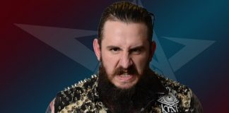 Ring of Honor announces Brody King has signed a new deal