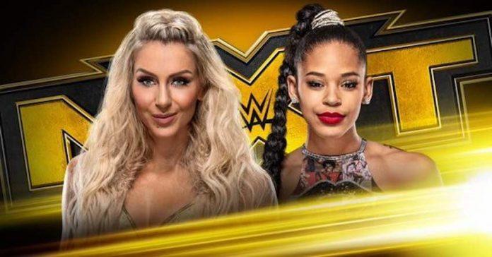 WWE announces Charlotte Flair vs. Bianca Blair for NXT